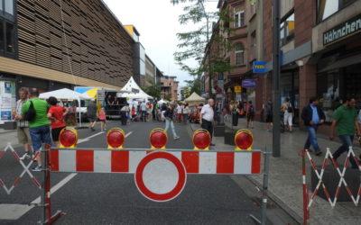 Quartiersfest